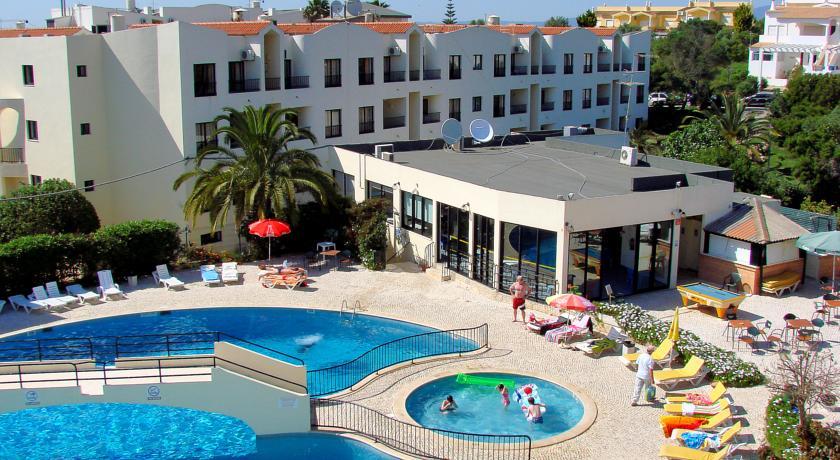 Korting Genieten in de Algarve Appartment Alvor