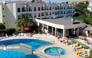 Aparthotel Clube Alvorferias 1
