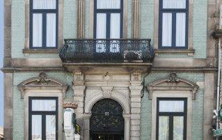 Hotel The Rex 1