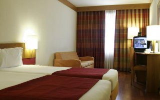 Hotel Quality Inn 1