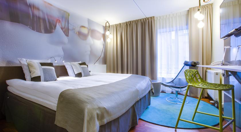Hotel Comfort Vesterbro
