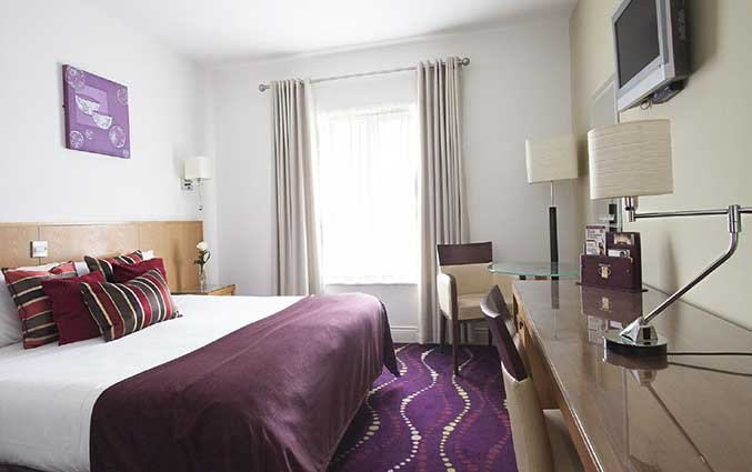 O'Connell Bridge Fantastische locatie in Dublin Hotel