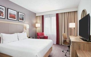 Hotel Hilton Garden Inn Dublin Custom House 1