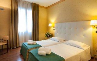 Hotel Lombardia Milano 1