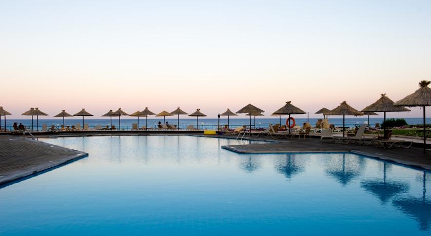 Hotel Lutania Beach 1