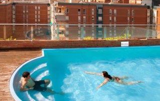 Hotel Senator Barcelona Spa 1