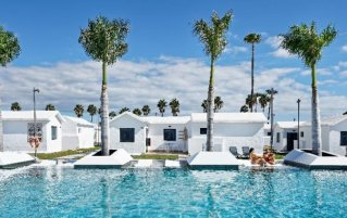Hotel Club Maspalomas Suites & SPA - Adults Only 1
