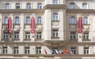 Hotel Caesar Prague 1