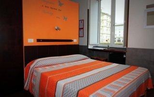 Bed & Breakfast Civico 16 1