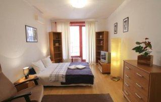 Appartementen Opera Residence 1