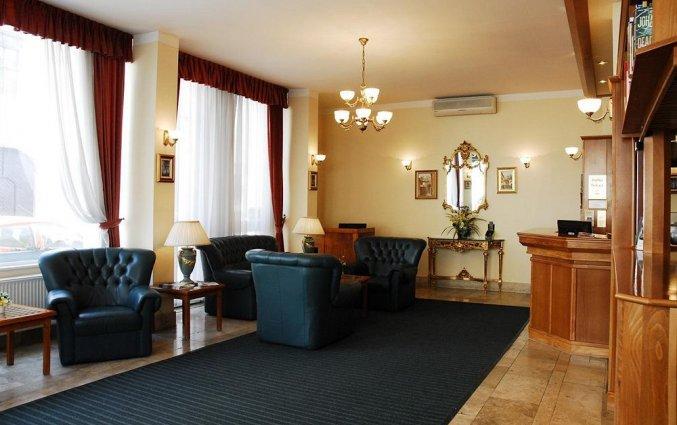 Korting Ontdek de bijzondere stad Budapest Hotel Budavár