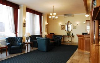 Hotel Burg 1
