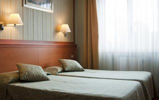 Hotel La Residenza 1