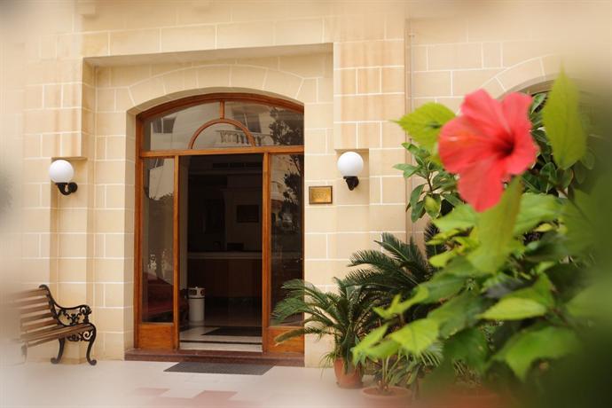 Hotel Il Palazzin