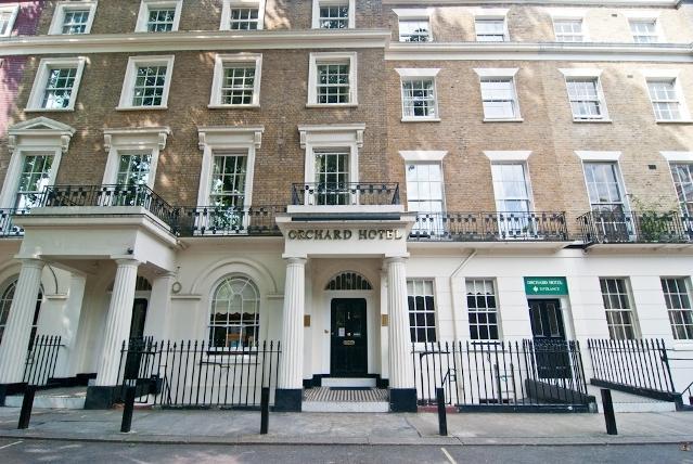 Westminster Bezoek de wereldstad Londen! Hotel