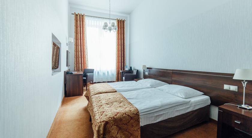 Korting Verblijf in hartje Krakau Hotel Oude Stad
