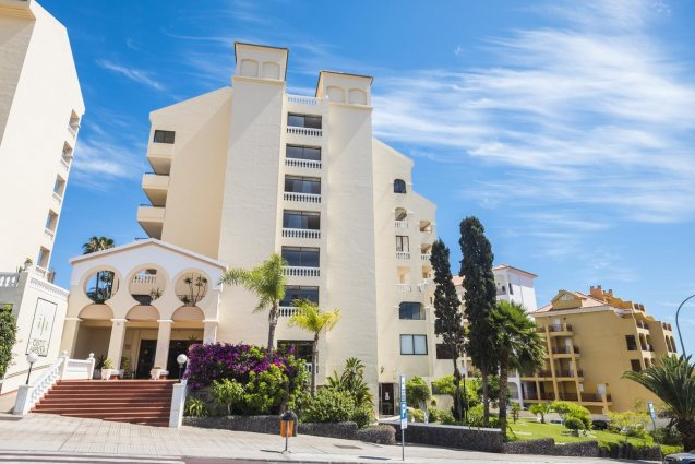 Appartementen Castle Harbour 1