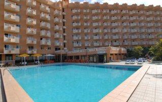 Appartementen Caribe 1