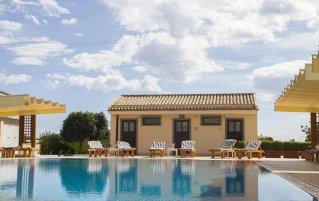 Hotel & Farm House La Terra Dei Sogni 1