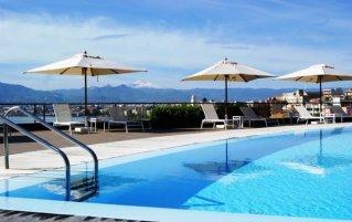 Hotel Eolian Milazzo 1
