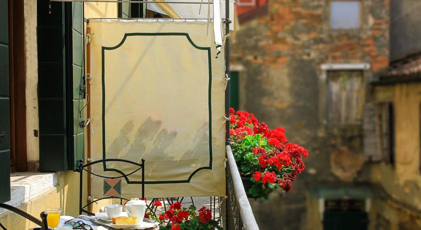 Sfeervol Venetië