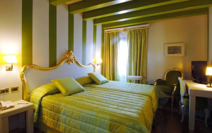 Korting Unieke ervaring in Venetië Hotel Santa Croce