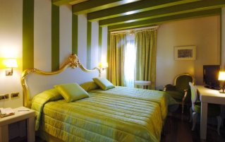 Hotel Cà Zusto Venezia 1