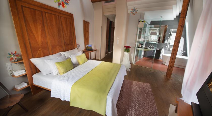 Korting Tophotel in hartje Praag District 1