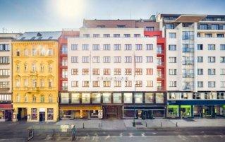Hotel Grandior Prague 1