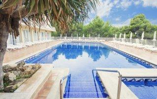 Hotel AzuLine Bahamas 1
