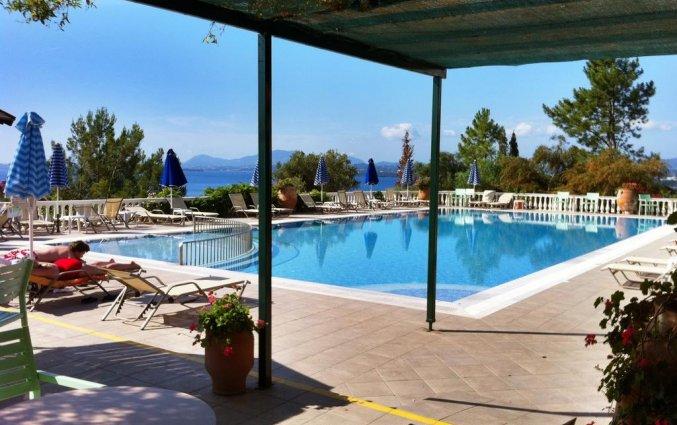 Korting Barbati Sfeervol verblijf op Corfu