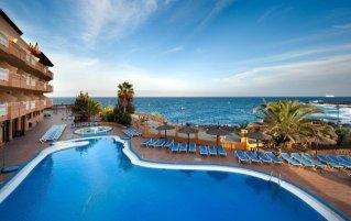 Suite Hotel Elba Castillo San Jorge & Antigua 1