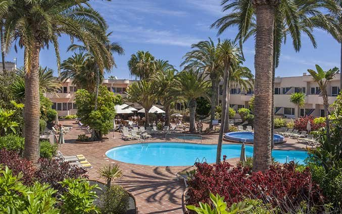 Hotel H10 Ocean Dunas - Adults Only 1