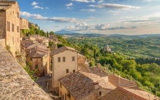 Resort Borgo Di Colleoli 1