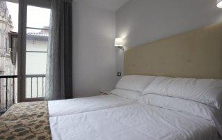 Hotel Casual Hostal Gurea 1