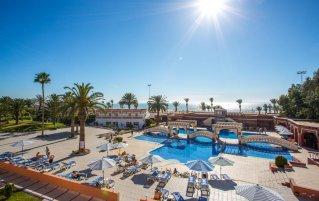 Hotel Club Almoggar Garden Beach 1