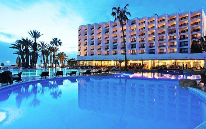 Op zoek naar de zon in Agadir! Hotel