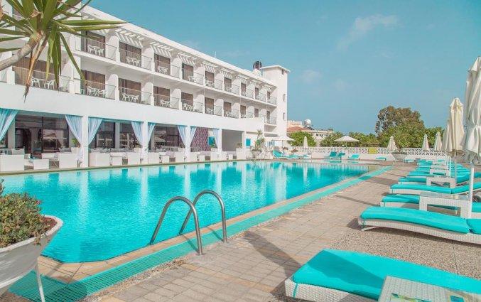 Korting Het hele jaar zon op Cyprus! Hotel Larnaca