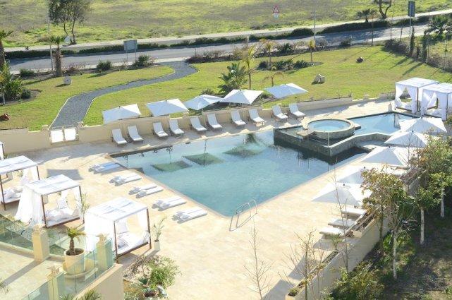 Korting Luxe op Cyprus Hotel Perivolia