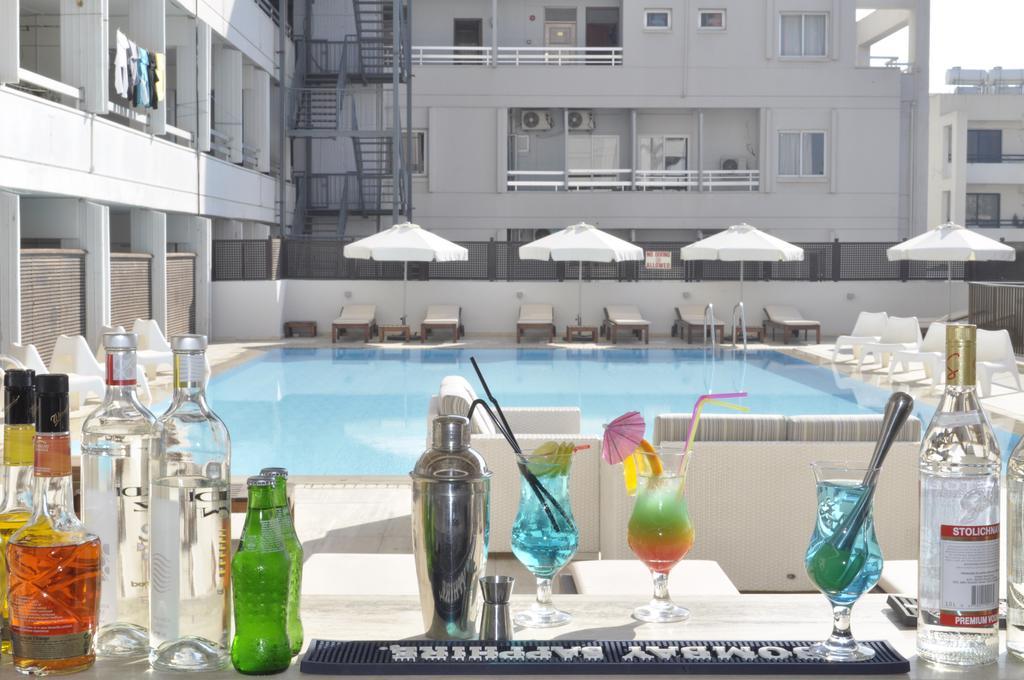 Korting Zonnige vakantie Cyprus Hotel Larnaca