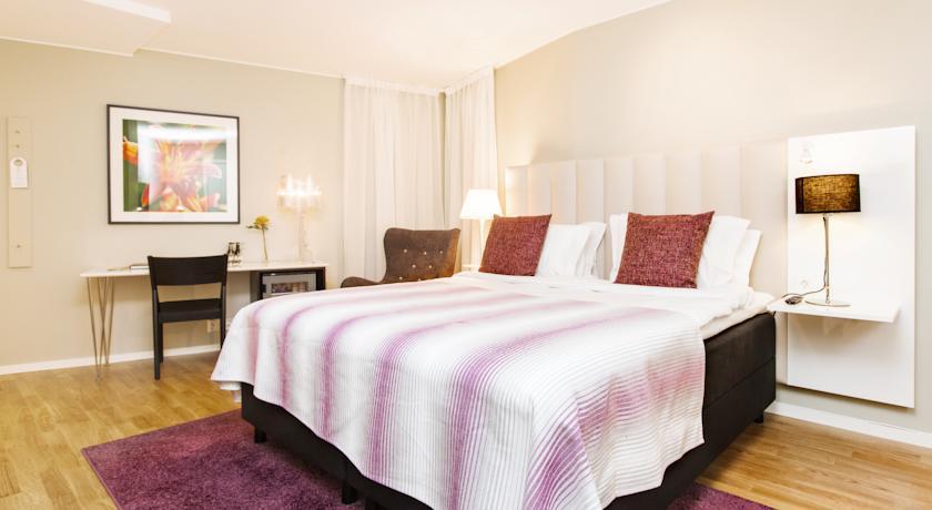 Korting Stedentrip Stockholm Hotel Vasastan