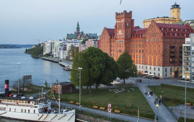 Södermalm Stedentrip Stockholm Hotel