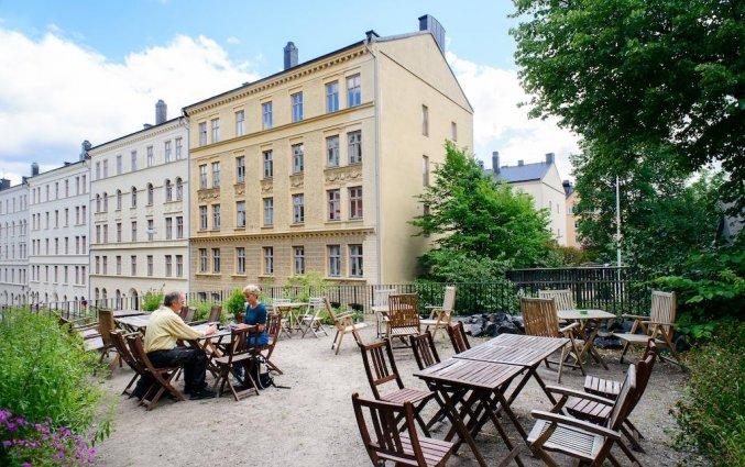 Veelzijdig Stockholm