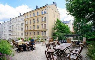Hotel Hellstens Malmgard 1