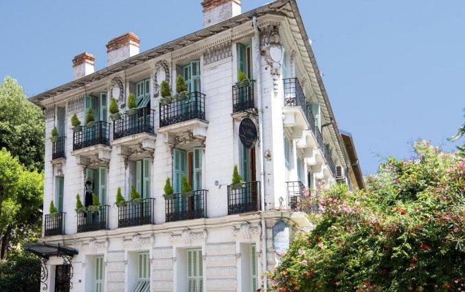 Korting Uniek hotel in Nice