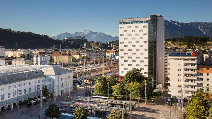 Korting Klassieke stedentrip Salzburg!