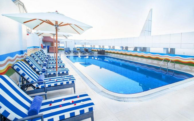 Korting Luxe in Dubai Hotel Bur Dubai