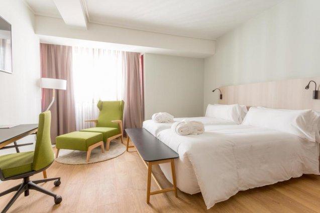 Hotel Artiem