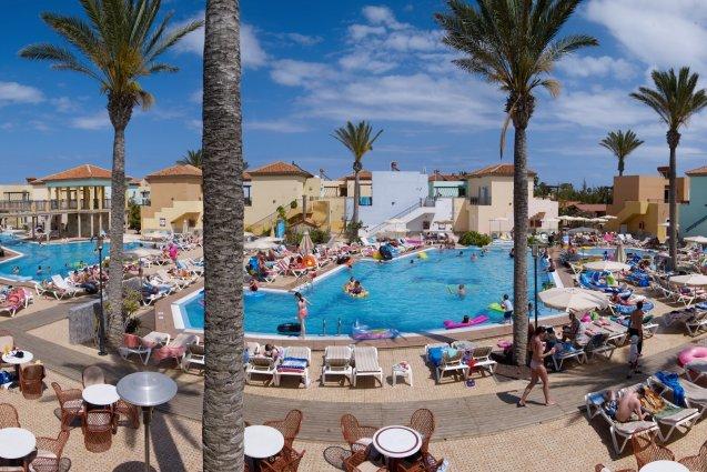 Genieten op zonnig Fuerteventura