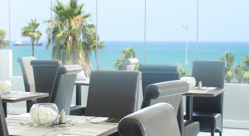 Korting Geniet van de zon op Cyprus Hotel Larnaca